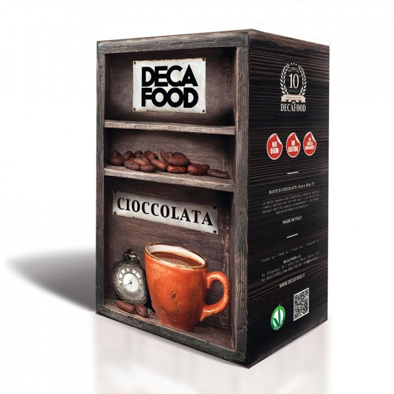 Cioccolata Monodose