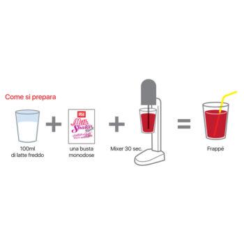 milkshake-preparazione