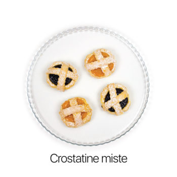crostatine-miste